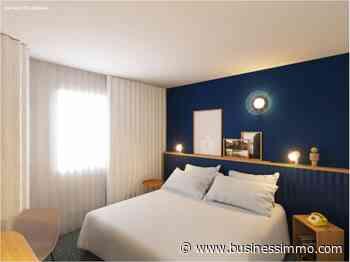 Suitcase Hospitality ouvre son cinquième hôtel à Romainville - Business Immo