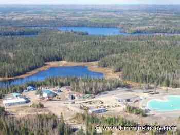 New gold mine brings job opportunities for Mattagami First Nation - TimminsToday