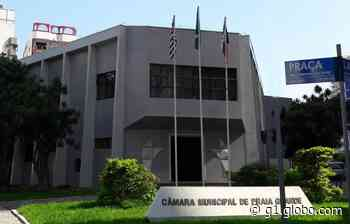 Câmara de Praia Grande, SP, aprova criação de Sistema Municipal de Cultura - G1