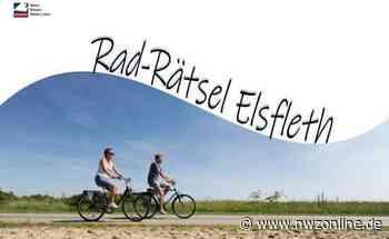 Urlaubszeit: Mit dem Fahrrad auf Schnitzeljagd - Nordwest-Zeitung