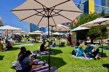 Food and artisan stallholders required for new Maroochydore CBD market - View News Sunshine Coast