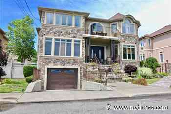 761 Johnston Terrace, Prince'S Bay, Staten Island, NY - Home for sale - NYTimes.com - The New York Times