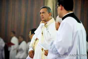 Obispo de Tilarán frente a covid-19: 'Si usted quiere morirse, muérase, pero usted no tiene derecho - La Nación Costa Rica