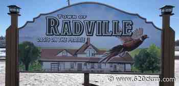 Radville's mayor 'happy' with return of emergency services at health centre - 620 CKRM.com