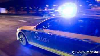 Thüringer Polizei löst Veranstaltung der rechten Szene in Apolda auf | MDR.DE - MDR