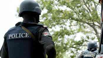 Police bursts armed robbers syndicate in Jigawa - Daily Post Nigeria