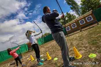 Société - Le sport au service des liens familiaux cet été à Migennes - L'Yonne Républicaine