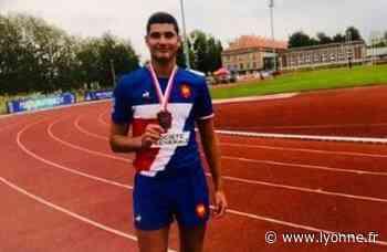 Mercato - Rugby : Natif de Sens et formé à Migennes, Julien Lebian signe deux ans avec les Espoirs d'Agen - L'Yonne Républicaine