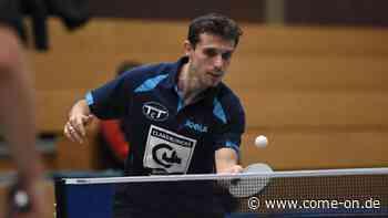 Tischtennis: Spielertrainer Teo Yordanov sieht den TTC Altena richtig gut aufgestellt - Meinerzhagener Zeitung