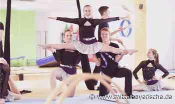 Tanzen und turnen in den Ferien - Mittelbayerische
