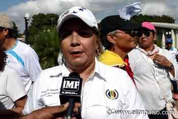 Erika Camacho: Centro centinela de Sarare no tiene insumos para combatir la COVID-19 #21Jul - El Impulso