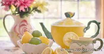 Cómo se prepara el té de hoja de limón y qué beneficios tiene - EL DEBATE