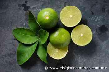 La diabetes y el limón - El Siglo Durango