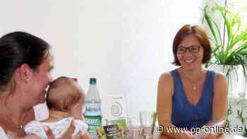 Servicestelle Kindertagespflege informiert zu allen Betreuungsangeboten in Maintal - op-online.de