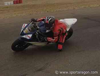 ▷ Giral, en el nacional de Superbike | Noticias Motor - SPORTARAGON.com