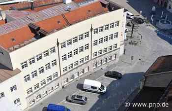 Pestalozzi in die Neustadt? Kritik an Umzugsplänen - Passauer Neue Presse