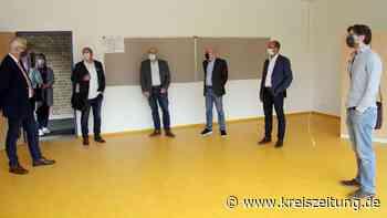 Start mit elf Kindern in den Klassen 1 und 5 - kreiszeitung.de