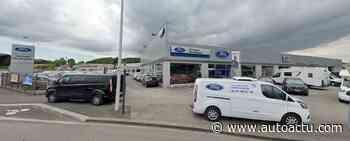 Le groupe Corsin a repris la concession Ford de Bourg-en-Bresse - Autoactu