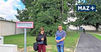 Ludwigsfelde: Stadt und Bürger suchen Bäume für neuen Radweg - Märkische Allgemeine Zeitung