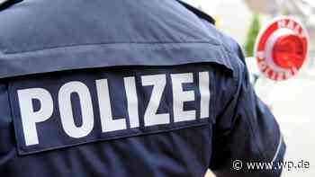 Brilon: Polizei sucht Zeugin nach Unfallflucht an Voßkuhle - Westfalenpost
