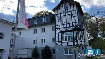 Brilon: Pornografie-Fotos in Altenheim – Ermittlungserfolg - Westfalenpost