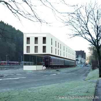 Stadt informiert zu Hotel- und Tunnel-Plänen in Brilon-Wald - Radio Sauerland
