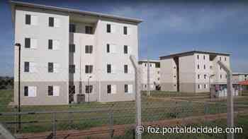 Fozhabita sorteia apartamentos do Residencial Angatuba nesta quinta-feira (23) - ® Portal da Cidade | Foz do Iguaçu