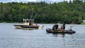 Missing boater's body found in lake south of Maniwaki, Que. - CBC.ca