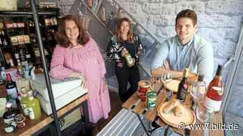 Kaarst: Wegen Corona! Reisebüro sattelt auf Feinkost um - BILD