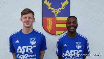 Verbandsliga-Aufsteiger TSV Lensahn stellt vier Neuzugänge vor - Sportbuzzer