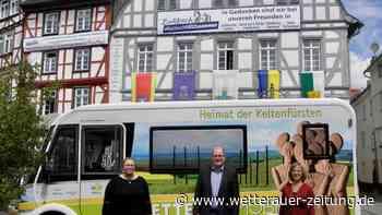Butzbach tritt Tourismus-Region bei - Wetterauer Zeitung