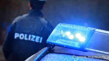Poing: Autofahrer fährt Radfahrer an Unfall - Merkur.de
