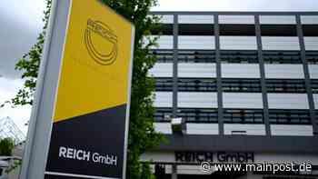 Mellrichstadt: Reich GmbH kündigt Stellenabbau an - Main-Post