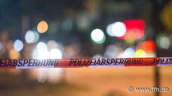 Offenbar Gewalttat: Frauenleiche in Erlensee - HIT RADIO FFH