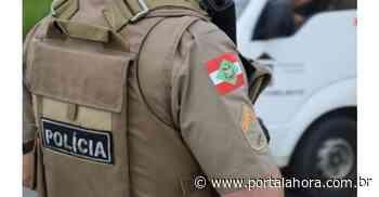 Em Imbituba, polícia prende suspeitos de furtar caminhonete e R$ 20 mil em ferramentas de empresa de Tubarão - Portal AHora