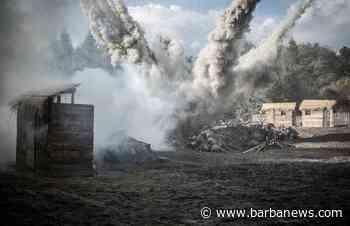 Haut-Rhin : un enfant trouve une grenade active, la situation a failli dégénérer - barbanews
