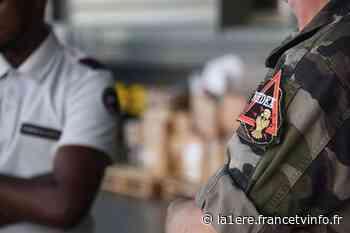 Le Port : désamorçage d'une grenade d'exercice trouvée dans la rue - Réunion la 1ère - Outre-mer la 1ère