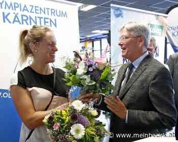 Rudern: Anna-Maria Götz ist neue Ruder-Landestrainerin - meinbezirk.at