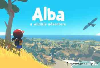 Alba: Entwickler von Monument Valley mit neuem Spiel - mobiFlip