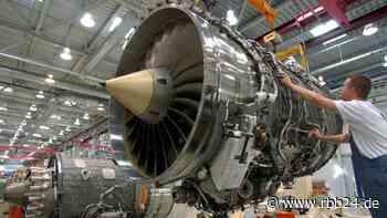 Rolls-Royce streicht in Dahlewitz 550 Jobs - rbb-online.de