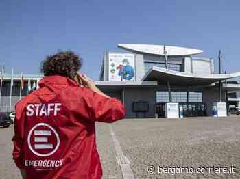 Verdellino, Levate, Ciserano e Osio Sopra: centri estivi e scuole con la consulenza di Emergency - Corriere Bergamo - Corriere della Sera