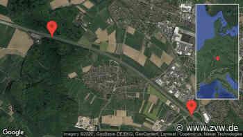 Wendlingen am Neckar: Stau auf A 8 zwischen Im Rübholz und Kirchheim (Teck)-West in Richtung München - Staumelder - Zeitungsverlag Waiblingen