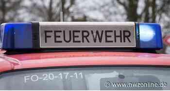 Brand Eines Heuerhauses In Visbek-Erlte: Ermittlungen richten sich gegen 42-Jährige - Nordwest-Zeitung