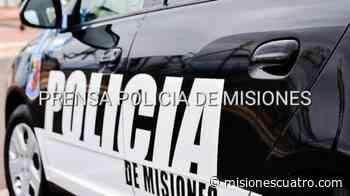 Buscan a un adolescente de Cerro Azul - Misiones Cuatro
