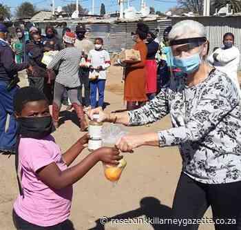 Generous hearts make Mandela Day worthwhile in Bramely View - Rosebank Killarney Gazette