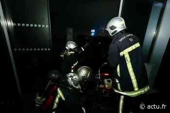 Lauragais. Incendie dans une concession automobile à Escalquens : cinquante pompiers interviennent - La Voix du Midi Lauragais
