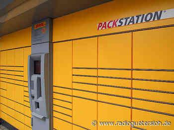 Neue Packstation in Versmold - Radio Gütersloh