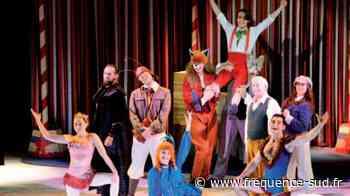 Pinocchio - Du 19/12/2020 au 20/12/2020 - Salon-De-Provence - Frequence-Sud.fr
