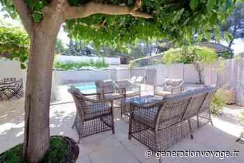 Airbnb Salon de Provence : les meilleures locations Airbnb à Salon de Provence - Generation Voyage