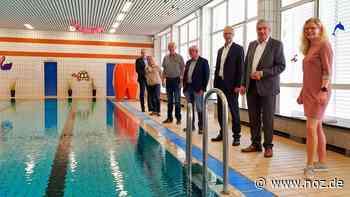 Über 300.000 Euro vom Land für die Sanierung des Dalumer Hallenbades - noz.de - Neue Osnabrücker Zeitung